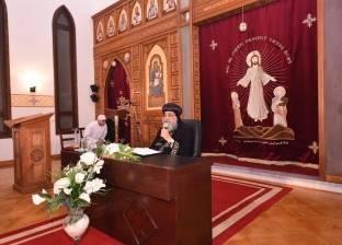 """أقباط يشيدون بـ""""عظة كشف الحقائق"""": تمهيد لإعلان قتلة رئيس دير """"أبومقار"""""""