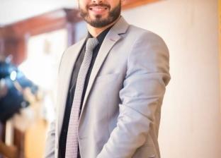 جامعة سوهاج تعلن فوز الطالب طارق رشوان برئاسة اتحاد الطلاب