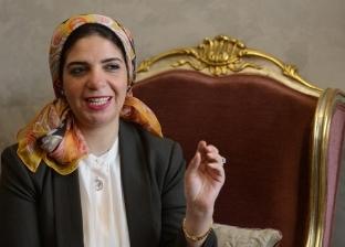 """زوجة قاضى """"هروب مرسى"""" تتحدث لأول مرة: أخفى عنا خطاب تهديد مكتوباً فيه """"خاف على نفسك وعلى بناتك"""" حتى لا نقلق"""