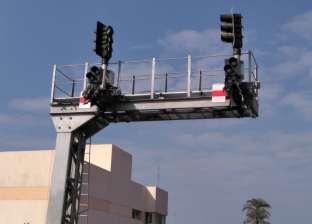 """""""النقل"""": """"كهربة الإشارات"""" ستسجل ما يحدث في كابينة سائقي القطارات"""