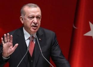 """تنسيقية شباب الأحزاب: تصريحات """"أردوغان"""" تدخل غير مقبول في الشأن المصري"""