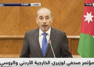 الأردن: لا بد من ضمان عودة آمنة لسكان مخيم الركبان