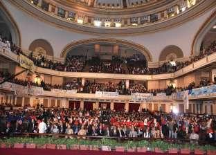 رئيس جامعة القاهرة: أحلم بإنشاء فرع بمدينة 6 أكتوبر