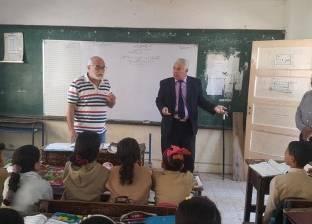 احتجاز 3 معلمين فى بنى سويف.. ومديرة مدرسة تجمع تبرعات دون وجه حق فى السويس