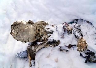 العثور على جثث محنطة عمرها 59 عاما في المكسيك