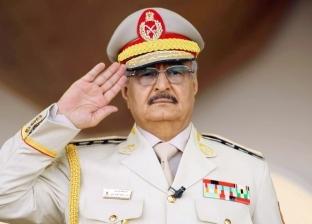 """المبعوث الأممي لليبيا: بحثت مع """"حفتر"""" تقصير الفترة نحو الحل السياسي"""