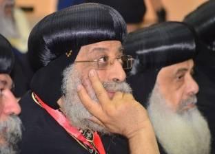 """لماذا صدر قرار تجريد راهب """"أبو مقار"""" بخط يد البابا تواضروس؟"""