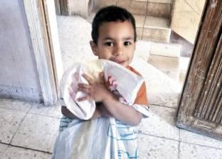 أطفال يتسابقون على ثواب رمضان: من شَبَّ على «الخير» شاب عليه