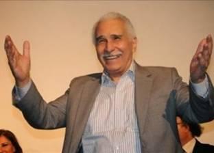 عاطف النمر: التليفزيون سرق عبد الرحمن أبو زهرة من المسرح