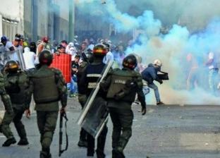 """معارض فنزويلي: """"جنود يدعمون جوايدو حرروني من السجن"""""""