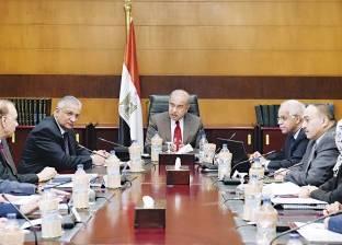 عاجل| رئيس الوزراء يعقد اجتماعا لمتابعة تأمين المنافذ البرية والمطارات