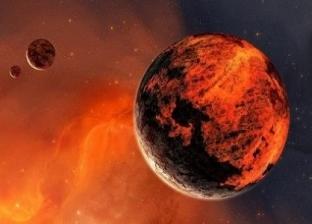 اختفاء كوكب المريخ واقترانه بالشمس.. تحذير من خطورة رصد الظاهرة