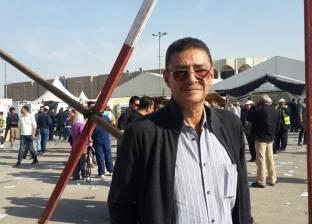محمود طاهر: انتخابات المهندسين تعبر عن الوعي الحاصل في البلاد