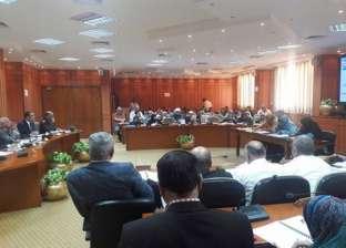 محافظ بورسعيد: البدء في تطوير منطقة شرق القرية الأوليمبية