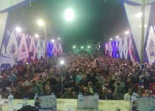 """عضو """"حماية وطن"""": الشعب سيقول """"لا للإرهاب"""" أمام الصناديق الانتخابية"""