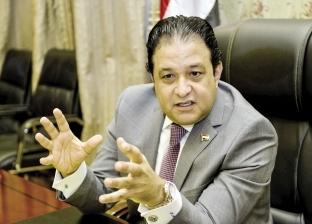 علاء عابد: فكرة التعديلات الدستورية جاءت بعد اكتشاف عيوب في دستور 2014