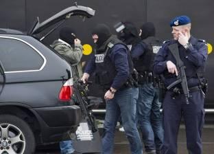 الشرطة الهولندية تطلق النار على رجل يحمل سكينا في مطار شيبول