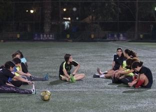 الكرة النسائية.. حلم مشروع لـ«هن» (ملف)