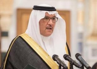 سفير السعودية بالقاهرة يؤكد عمق العلاقات التاريخية مع مصر
