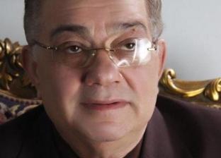 وفاة الفنان جلال عبد القادر.. والجنازة عقب صلاة الظهر