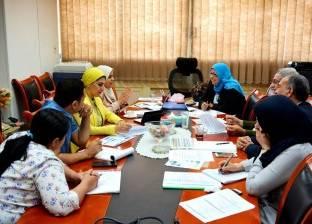 """اجتماع تنسيقي لـ""""أسبوع القاهرة للمياه"""" لمناقشة """"أجندة"""" أكتوبر"""