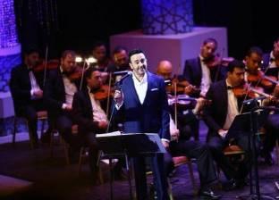 إذاعة الأغاني تنقل حفلي صابر الرباعي ونوال في الموسيقى العربية