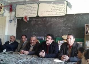 """تنفيذ برنامج """"مصر الحب والسلام"""" في """"ثقافة الوادي الجديد"""""""