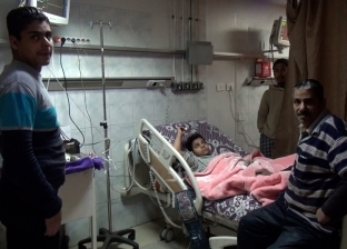 """""""الحسين الجامعي"""":  خروج مصابي حادث الدرب الأحمر خلال يومين"""