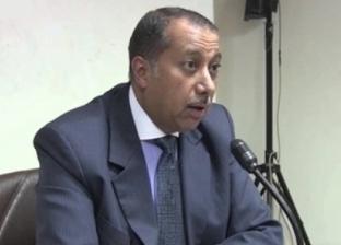 """""""حسين"""" يكشف أهمية إنشاء صندوق ضمان مخاطر الاستثمار بمنتدى إفريقيا"""