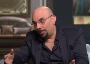 """مؤدي أغنية """"طرزان"""": """"نزفت دما من حلقي أثناء التسجيل"""""""