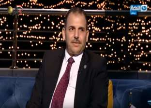 مدير منتخب رفع الأثقال للمكفوفين: طموحنا تحقيق إنجاز كبير لمصر