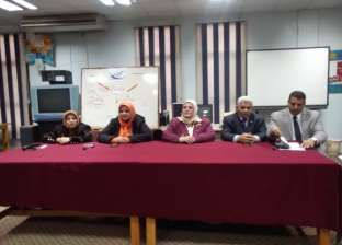 """وكيل """"تعليم كفر الشيخ"""": منع المحمول بلجان الامتحانات للمعلمين والطلاب"""