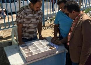 الإكراميات ممنوعة.. فتح شواطئ الإسكندرية مجانا لذوي الاحتياجات الخاصة