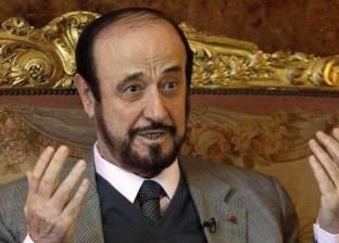 سويسرا تفتح تحقيقا ضد عم بشار الأسد بتهمة ارتكاب جرائم حرب