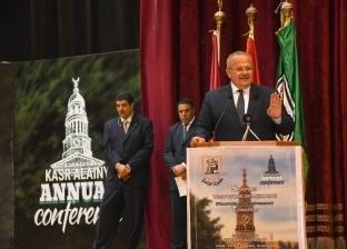 رئيس جامعة القاهرة: نعمل على تطوير مستشفيات قصر العيني بمفهوم جديد