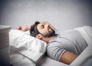 عادات خاطئة أثناء النوم يفعلها الكثيرون.. تجنبها