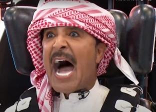"""عبدالله بالخير يكشف لـ""""الوطن"""" حقيقة معرفته بمقلب رامز مجنون رسمي"""