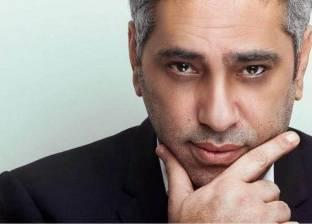 """غدا.. محمد رفاعي يكشف كواليس أعماله الأخيرة مع فضل شاكر على """"9090"""""""
