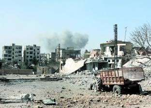 فصائل من المعارضة السورية المسلحة توقع اتفاقا في القاهرة برعاية مصرية