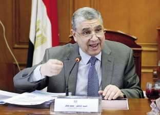 وزير الكهرباء: الحكومة وافقت على قرض بـ60 مليون دينار لإنشاء 3 محولات