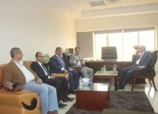 وزير الصحة يقرر تحويل مستشفى شرم الشيخ الدولي لمركز طبي شامل
