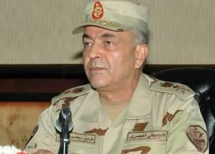 رئيس الأركان يلتقي عضو المجلس الأعلى للدولة الليبية
