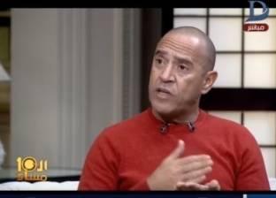 """أشرف عبد الباقي: المسرحية المقبلة هتكون رقم 92 منذ بدء """"تياترو مصر"""""""