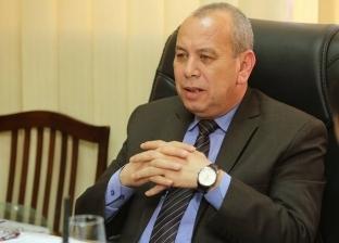 محافظ كفر الشيخ يطالب بسرعة تقنين أراضي أملاك الدولة