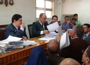القضاء الإداري يوقف قضايا المحامين لحين الفصل في شكاوى الدائرة الثانية