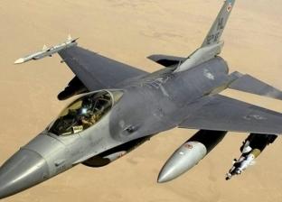 """شركة أمريكية تعرض طائرة """"إف 16"""" للبيع عبر شبكة الإنترنت"""