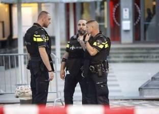 الشرطة الهولندية تطالب المواطنين بعدم نشر فيديوهات بالحادث