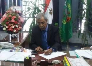 أزمة بصحة المنوفية بعد إنهاء انتداب عثمان والتراجع عن تكليف بهاء الدين