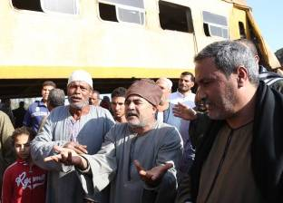 نواب يطالبون باستدعاء وزير النقل ورئيس هيئة السكة الحديد للبرلمان