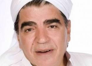 ابن شقيق محمود الجندي: الفنان الراحل أنشأ قصر ثقافة لأهل بلدته